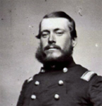 LCol Adams, 27th New York Infantry