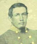 Capt Adams, A. P. Hill's Light Division