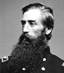 Col Alexander, 2nd District of Columbia Infantry