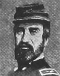 Col Allen, 155th Pennsylvania Infantry