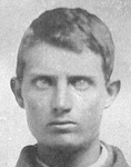 Pvt Allen, 13th Alabama Infantry