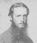 Capt Allen, 106th Pennsylvania Infantry