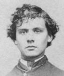 Pvt Almas, 7th Michigan Infantry