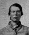 Pvt Amick, 15th South Carolina Infantry