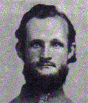 Capt Anderson, 6th Georgia Infantry