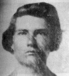 Pvt Arline, 6th Georgia Infantry