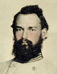 Capt Arnold, 6th Georgia Infantry