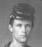 Pvt Atherton, 30th Ohio Infantry