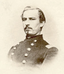 LCol Bachman, Jr., 19th Indiana Infantry