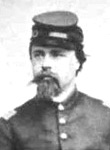 Lt Baldwin, 35th Massachusetts Infantry