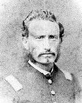 Lt Balsley, 27th Indiana Infantry