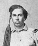 Lt Barnett, 9th New York Infantry