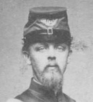 Capt Barnett, Jr., 35th New York Infantry