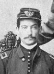 Capt Barnett, 9th New York Infantry