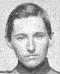 Pvt Barnum, 5th Alabama Infantry
