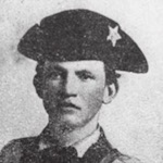 Sgt Barr, 16th Mississippi Infantry