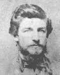 Capt Barry, 18th North Carolina Infantry
