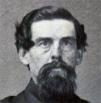 Sgt Batchelder, 15th Massachusetts Infantry