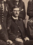 Lt Bates, 11th United States Infantry, First Battalion