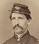 Lt Bean, 5th New Hampshire Infantry