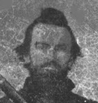 Pvt Bennett, 2nd Mississippi Infantry