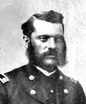 Maj Bentley, 63rd New York Infantry