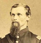 Lt Beyer, 90th Pennsylvania Infantry