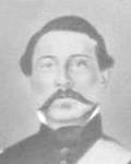 Capt Bierwirth, 69th Pennsylvania Infantry