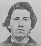 Lt Bill, 8th Ohio Infantry