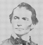 Lt Bitterling, 13th Pennsylvania Reserves (1st Rifles)
