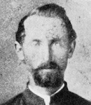 Lt Black, 111th Pennsylvania Infantry