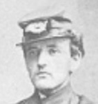 Lt Blake, Jr., 35th Massachusetts Infantry