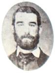 Sgt Blaker, 3rd Pennsylvania Reserves