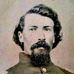 Capt Blinn, 14th Connecticut Infantry