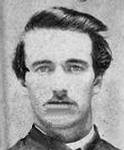 Sgt Bloss, 27th Indiana Infantry
