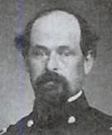 Col Bossert, 137th Pennsylvania Infantry