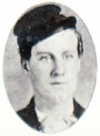 Pvt Boulton, 3rd Pennsylvania Reserves