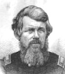 Capt Brady, 11th Pennsylvania Reserves