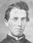 Capt Breese, 32nd Ohio Infantry