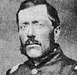 Capt Brown, 6th Wisconsin Infantry