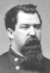 Col Brown, Jr., 145th Pennsylvania Infantry