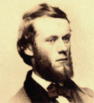Capt Brown, 16th Connecticut Infantry