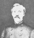 Capt Brown, Chesapeake (MD) Artillery