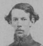 Lt Candler, First (I) Army Corps