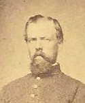 Sgt Caney, 78th New York Infantry