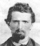 Pvt Cannon, 48th Alabama Infantry