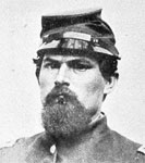 Capt Caraker, 4th Georgia Infantry
