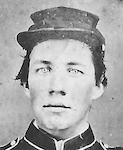 Sgt Carr, 57th New York Infantry