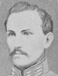 Capt Carr, 46th North Carolina Infantry