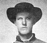 Pvt Carrington, 16th Georgia Infantry